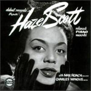 Hazel Scott - Relaxed Piano Moore