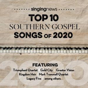 Singing News Top 10 Southem Gospel Songs 2020 / Va