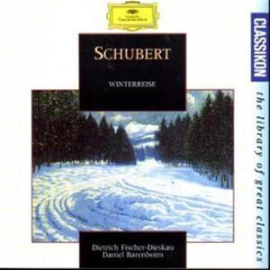 Franz Schubert - Die Winterreise (Fischer-Dieskau)
