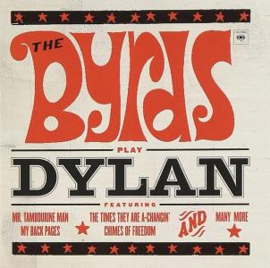 Byrds (The) - Play Dylan