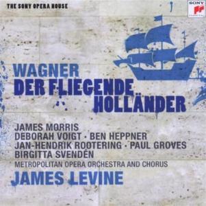 Richard Wagner - Der Fliegende Hollander (2 Cd)