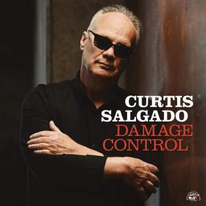 Curtis Salgado - Damage Control