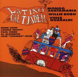 Cal Tjader & Mongo Santamaria - Latino