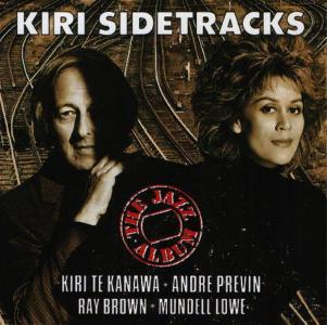 Kiri Sidetracks: The Jazz Album