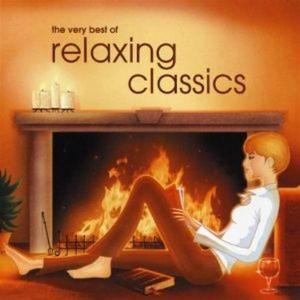 Very Best Of Relaxing Classics (The) (2 Cd)