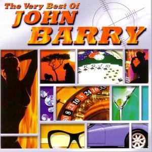 John Barry - The Very Best Of / Various