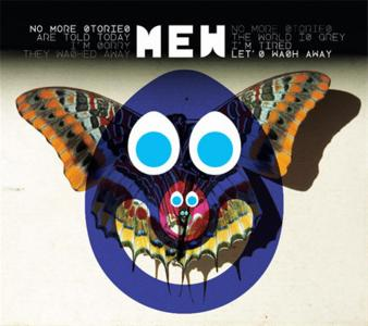 Mew - No More Stories