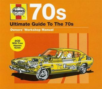 Haynes: Ultimate Guide To The 70s / Various (2 Cd)