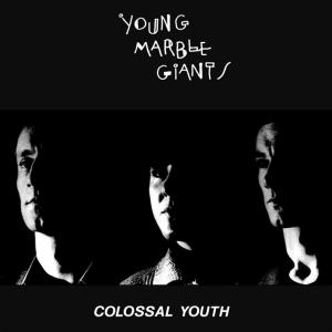 Young Marble Giants - Colossal Youth (2 Cd+Dvd)