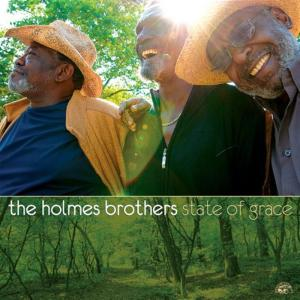 Holmes Brothers (The) - State Of Grace