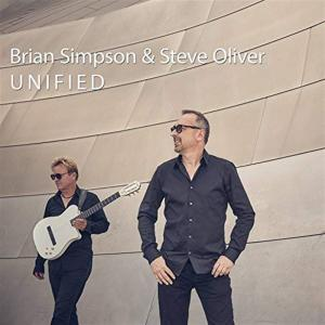 Brian Simpson & Steve Oliver - Unified