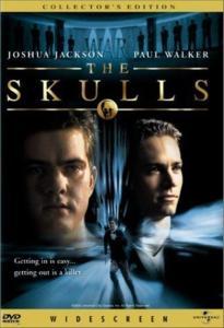 Skulls [Edizione in lingua inglese]