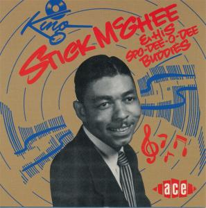 Stick Mcghee & His Spo-Dee-O-Dee Buddies - New York Blues