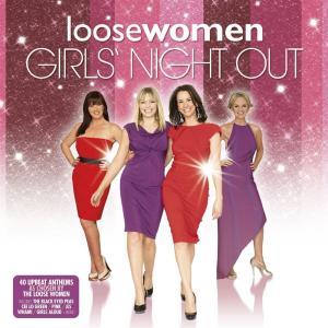 Loose Women: Girls' Night Out / Various (2 Cd)