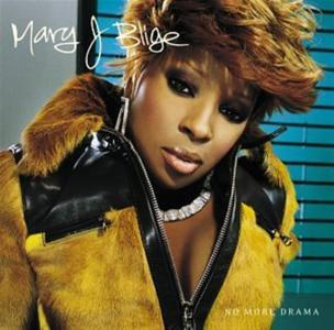 Mary J. Blige - No More Drama