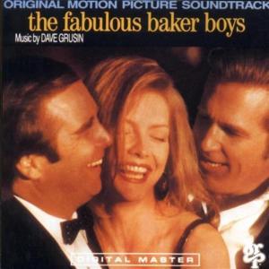 Dave Grusin - The Fabulous Baker Boys / O.S.T.