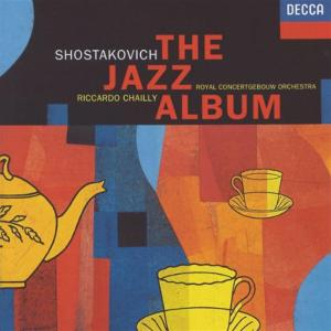 Dmitri Shostakovich - The Jazz Album