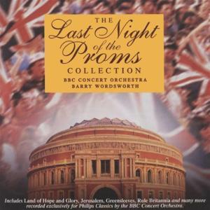 Della Jones - Last Night Of Proms (The): Collection