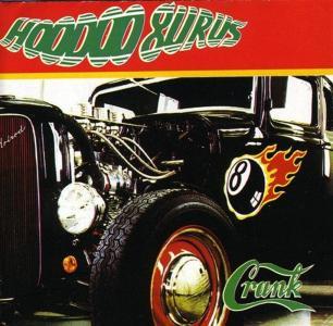 Hoodoo Gurus - Crank (Bonus Tracks) [Us Import]