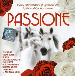 Passione / Various (2 Cd)