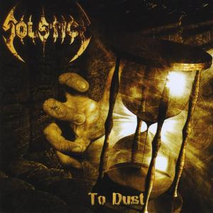 Solstice - To Dust