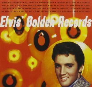 Elvis Presley - Golden Records