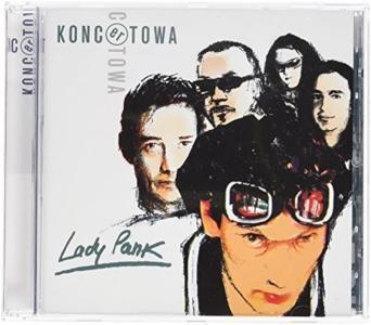 Lady Pank - Lady Pank Koncertowa