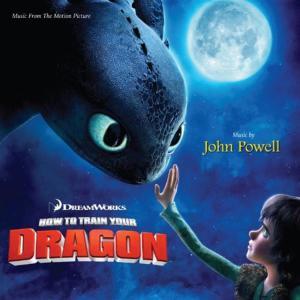 John Powell - How To Train Your Dragon / O.S.T.