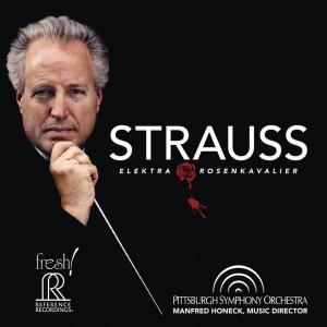 Richard Strauss - Elektra / Rosenkavalier (Sacd)