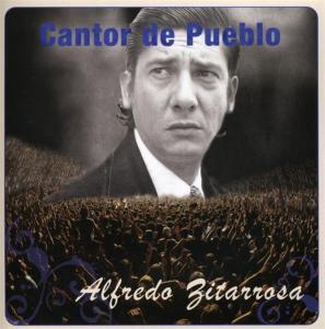 Alfredo Zitarrosa - Cantor Del Pueblo