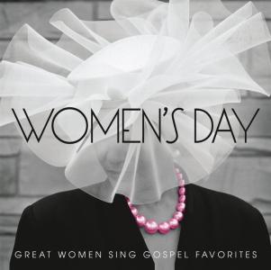 Women's Day: Great Women Sing Gospel Favorites / Various