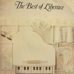 Liberace - The Best Of Liberace