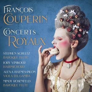 Couperin / Schultz / Rosenfeld - Concerts Royaux