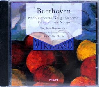 Ludwig Van Beethoven - Piano Concerto No.5