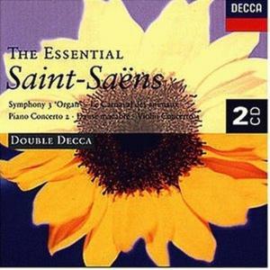 Saint Saens - The Essential (2 Cd)