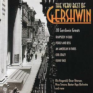 Gershwin - The Very Best Of (2 Cd)