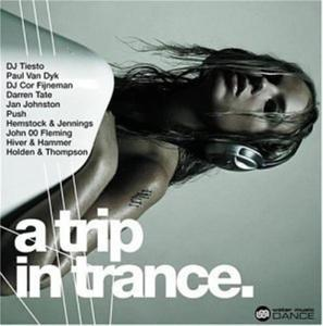 A Trip In Trance / Various