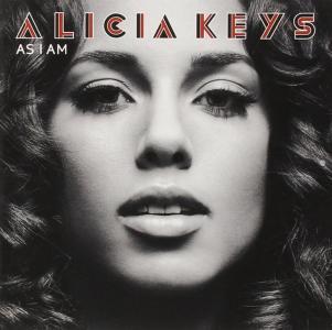 Alicia Keys - As I Am