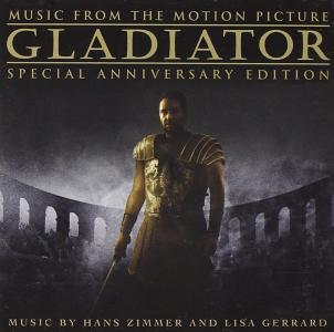 Hans Zimmer / Lisa Gerrard - Gladiator (Anniversary Edition)