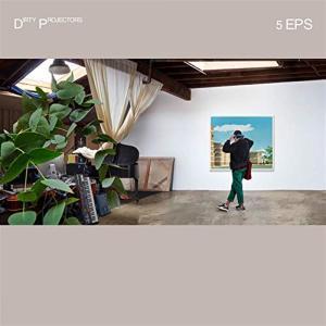 Dirty Projectors - 5Eps (2 Lp)