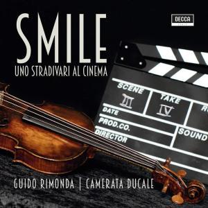 Rimonda/Cd - Smile - Stradivari Cinema