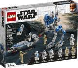 Clone Trooper Della Legione. Lego Star Wars Tm-75280