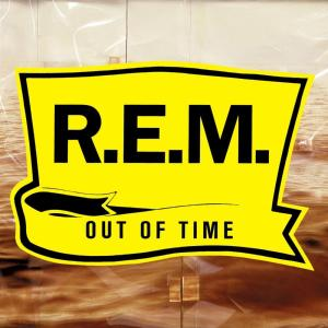 R.E.M. - Out Of Time (25Th Ann Edition) (3 Lp)