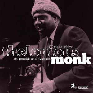 Thelonious Monk - The Definitive On Prestige And Riverside (2 Cd)