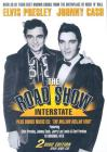 Elvis Presley And Johnny Cash - The Road Show Interstate (dvd+cd)