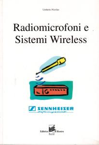 Radiomicrofoni e sistemi wireless