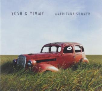 Yosh & Yimmy - Americana Summer