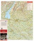 Verona. Carta Stradale Della Provincia 1:150.000