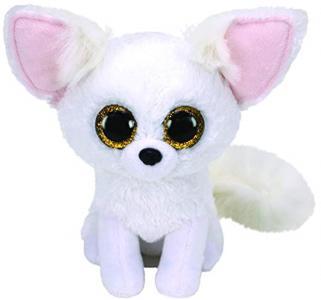 Ty: Beanie Boos - Phoenix (Peluche 15 Cm)
