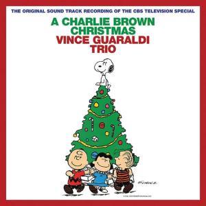 Vince Guaraldi - Christmas Time (Black Friday 2020)